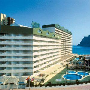 Oferta Nochevieja en Hotel Ar Roca Esmeralda 3*