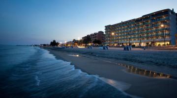 Oferta Nochevieja en Hotel Allon Mediterrania 4*