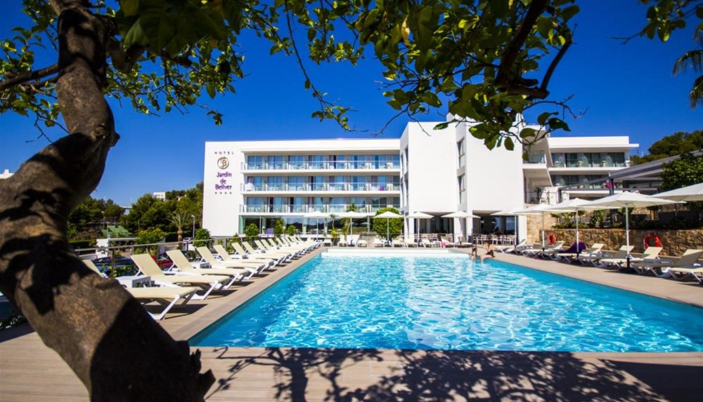 Oferta nochevieja en hotel jard n de bellver 4 oropesa de mar - Hotel jardin bellver ...