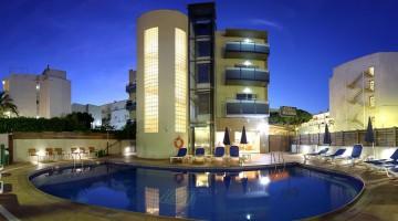 Oferta Nochevieja en Hotel Tossamar 4*