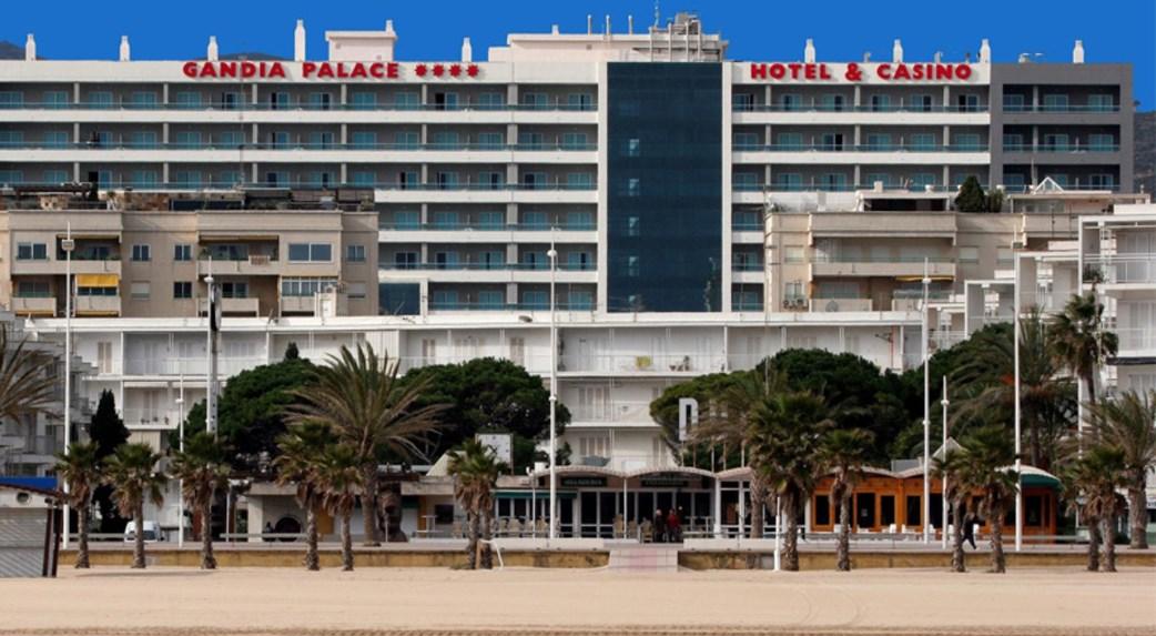 Oferta nochevieja en hotel gandia palace 4 gand a costa - Restaurantes valencia nochevieja ...