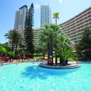 Oferta Nochevieja en Hotel Palm Beach 4*