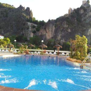 Oferta Nochevieja en Hotel Sierra de Cazorla 3*