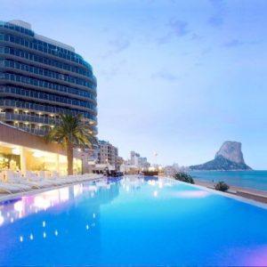 Oferta Nochevieja en Gran Hotel Sol y Mar 4*