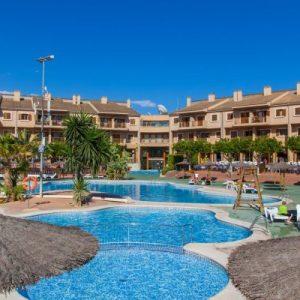 Oferta Nochevieja en Hotel Albir Garden Resort 3* SIN Bus