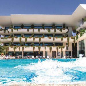Oferta Nochevieja en Hotel Deloix Aqua Center 4*