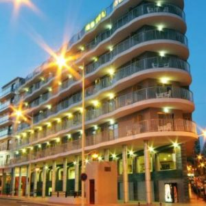Oferta Nochevieja en Hotel Rambla 3*