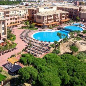 Oferta Nochevieja en Hotel Barcelo Punta Umbria 4*