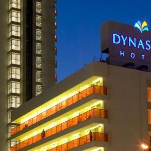 Oferta Nochevieja en Hotel Dynastic 4*