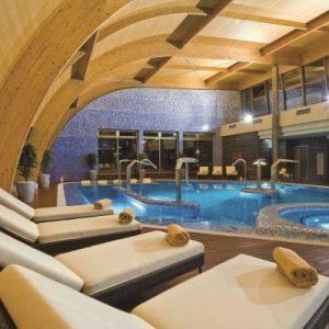 Oferta Nochevieja en Hotel Elba Costa Ballena 4*