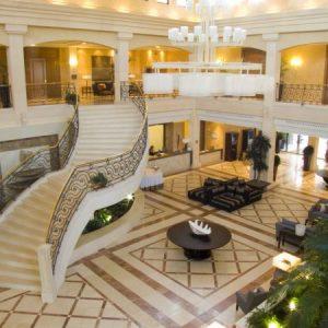 Oferta Nochevieja en Hotel Envía Almería 5*