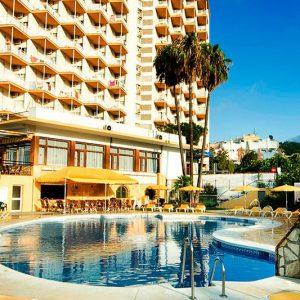 Oferta Nochevieja en Hotel Cendrillón 3*