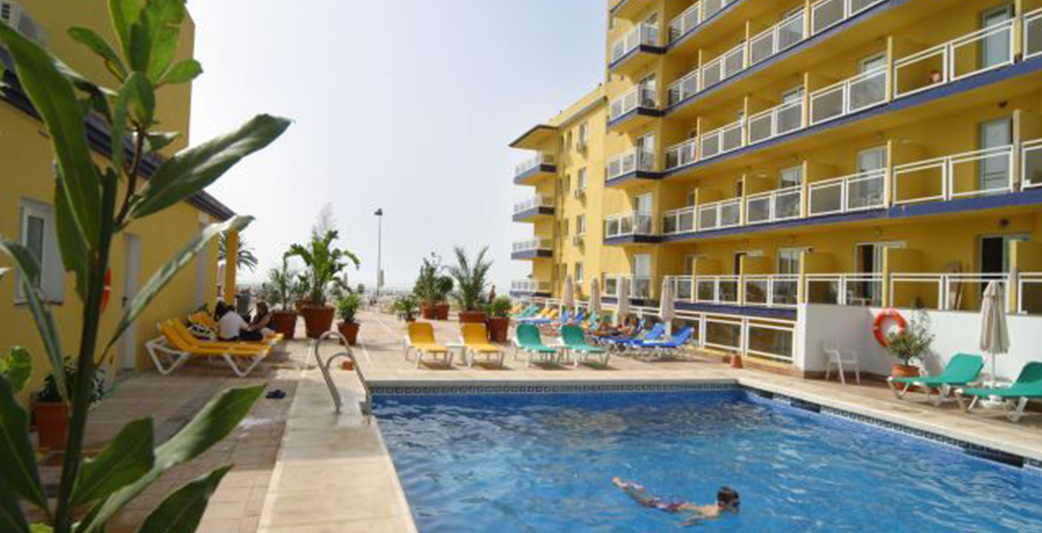 Hotel malaga ofertas fin de a o - Casa para fin de ano malaga ...