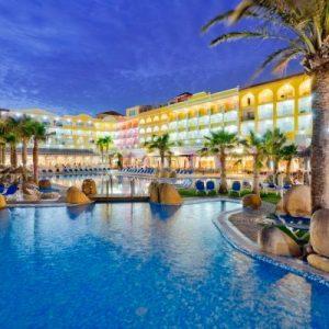 Oferta Nochevieja en Hotel Mediterraneo Park 4*