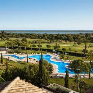Oferta Nochevieja en Hotel Precise Resort El Rompido 5*