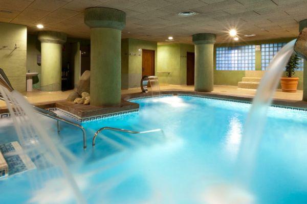 Hotel Spa Madrid Oferta