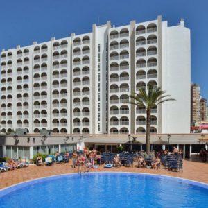 Oferta Nochevieja en Hotel Sol Pelícanos Ocas 3*