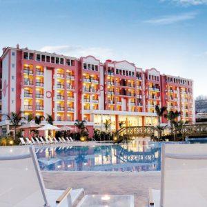 Oferta Nochevieja en Hotel Bonalba Alicante 4*