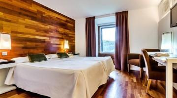 Oferta Nochevieja en Hotel Hospedería San Juan de la Peña 4*