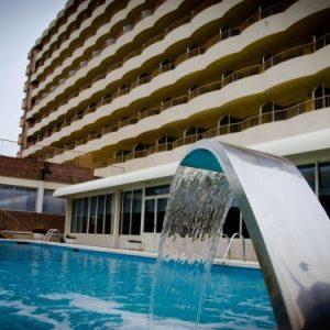 Oferta Nochevieja en Hotel Castilla Alicante 3*