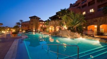 Oferta Nochevieja en Hotel Elba Estepona Thalasso Spa 5*