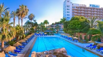 Oferta Nochevieja en Hotel Playadulce 4*