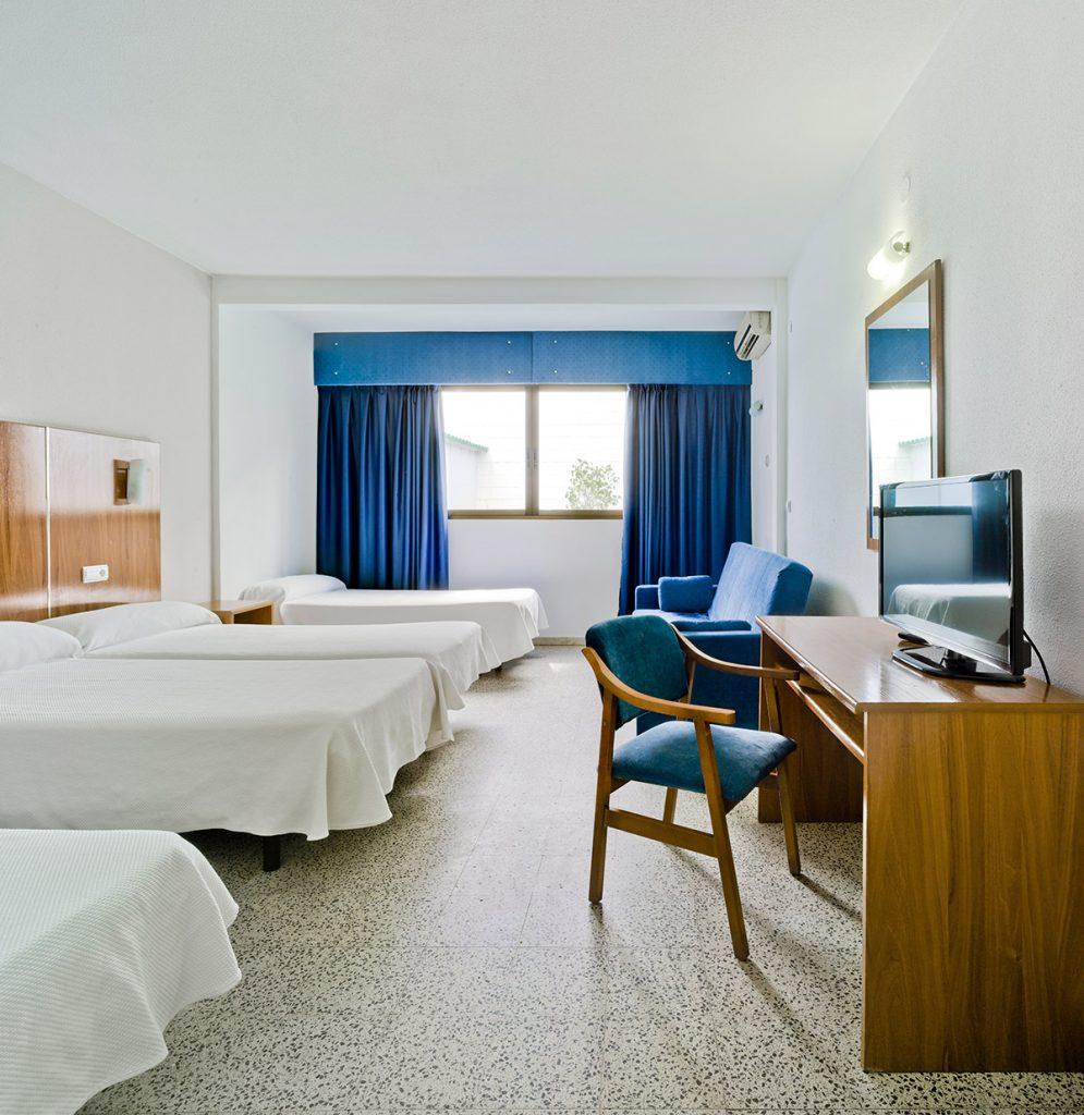 Oferta Nochevieja en Hotel Bristol 4*
