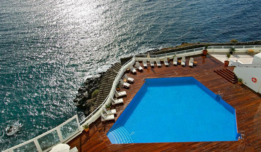 Fin de Año Nochevieja Hotel Vincci Golf Tenerife