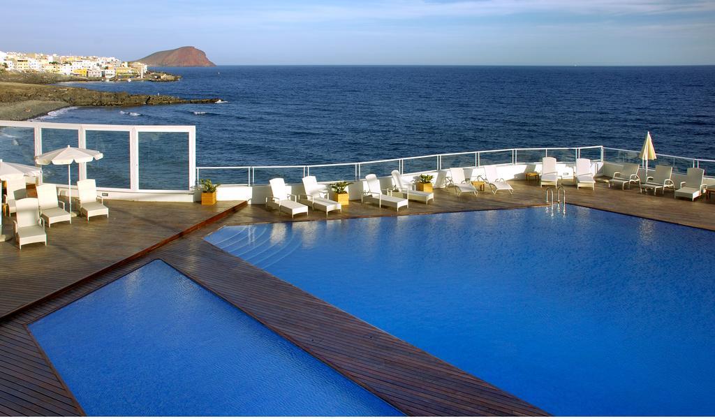 Oferta Fin de Año Nochevieja Hotel Vincci Tenerife Golf