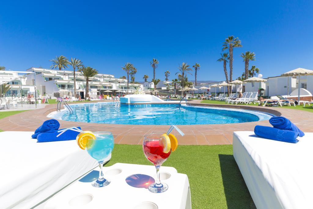 Oferta Fin de Año y Nochevieja Apartamentos Bungalows Vista Oasis