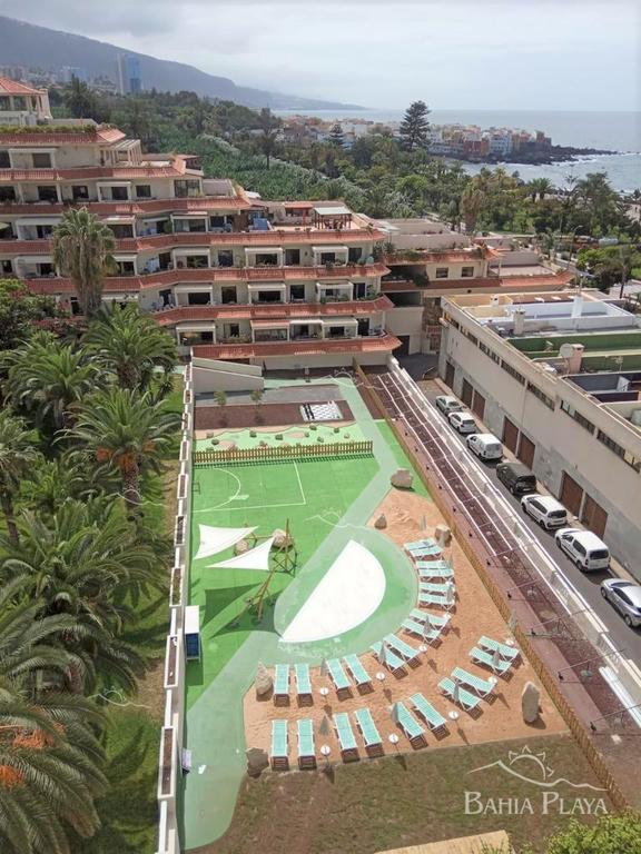 Oferta Fin de Año Nochevieja Apartamentos Bahia Playa