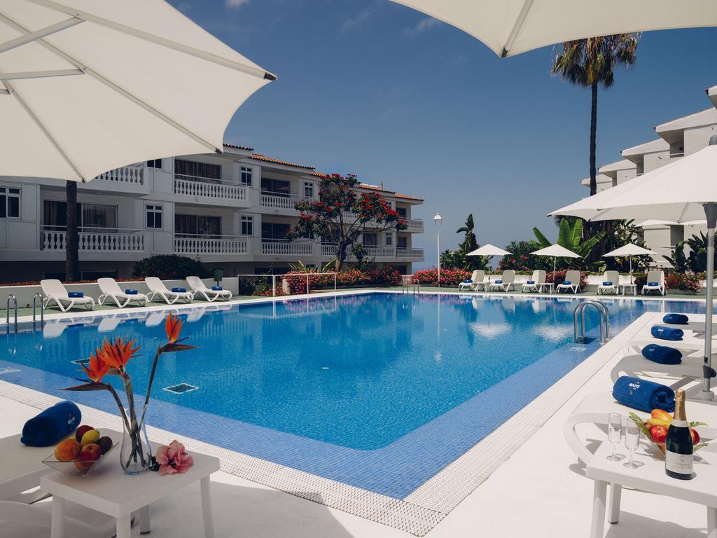 Oferta Fin de Año Nochevieja Hotel Route Active 3*