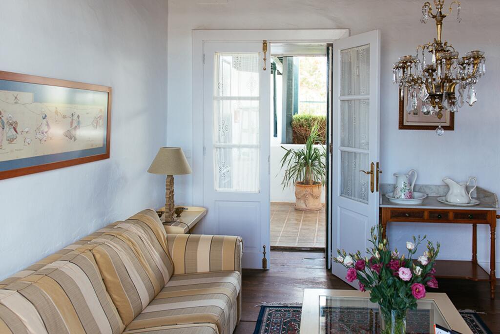 Oferta Fin de Año y Nochevieja Apartamentos Caserio de Mozaga