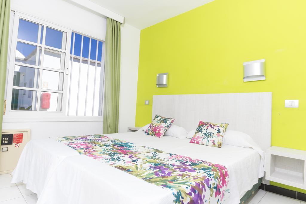 Oferta Fin de Año y Nochevieja Apartamentos Maspalomas Oasis Club
