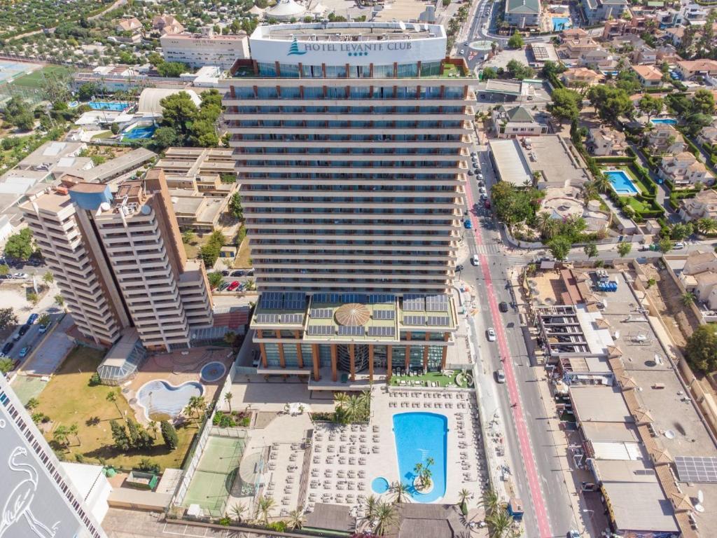 Hotel BCL Levante Club & SPA