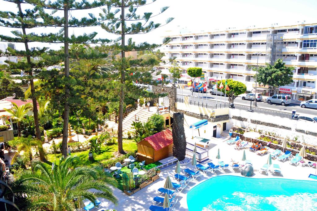 Oferta Fin de Año y Nochevieja Hotel Rey Carlos
