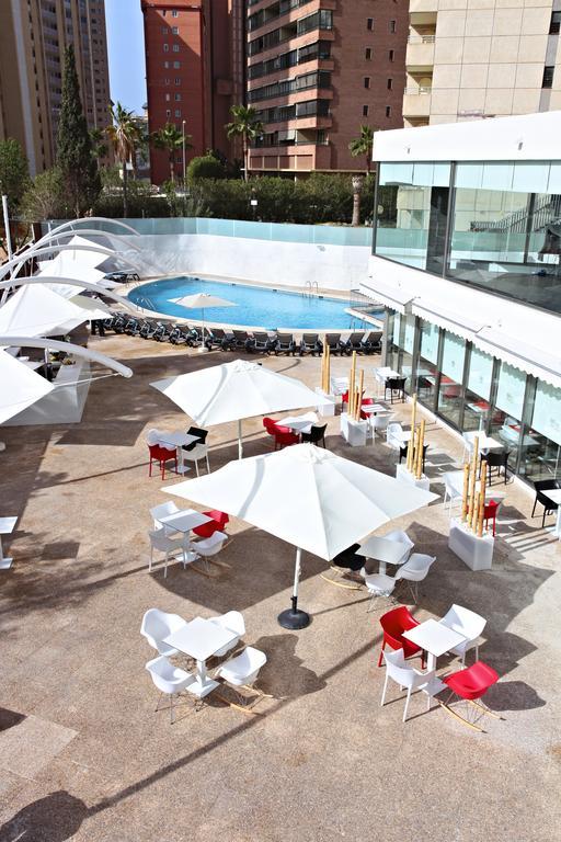 Oferta Fin de Año Nochevieja Hotel Flamingo Beach Benidorm