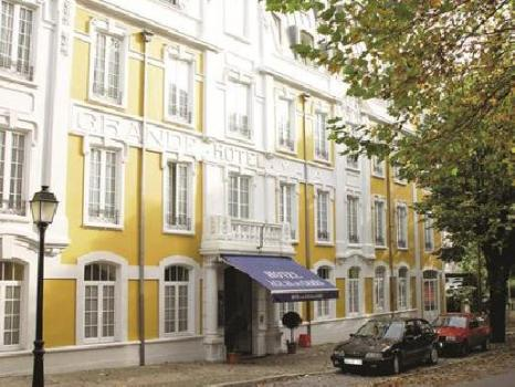 Oferta Fin de Año Hotel Aguas do Geres Portugal