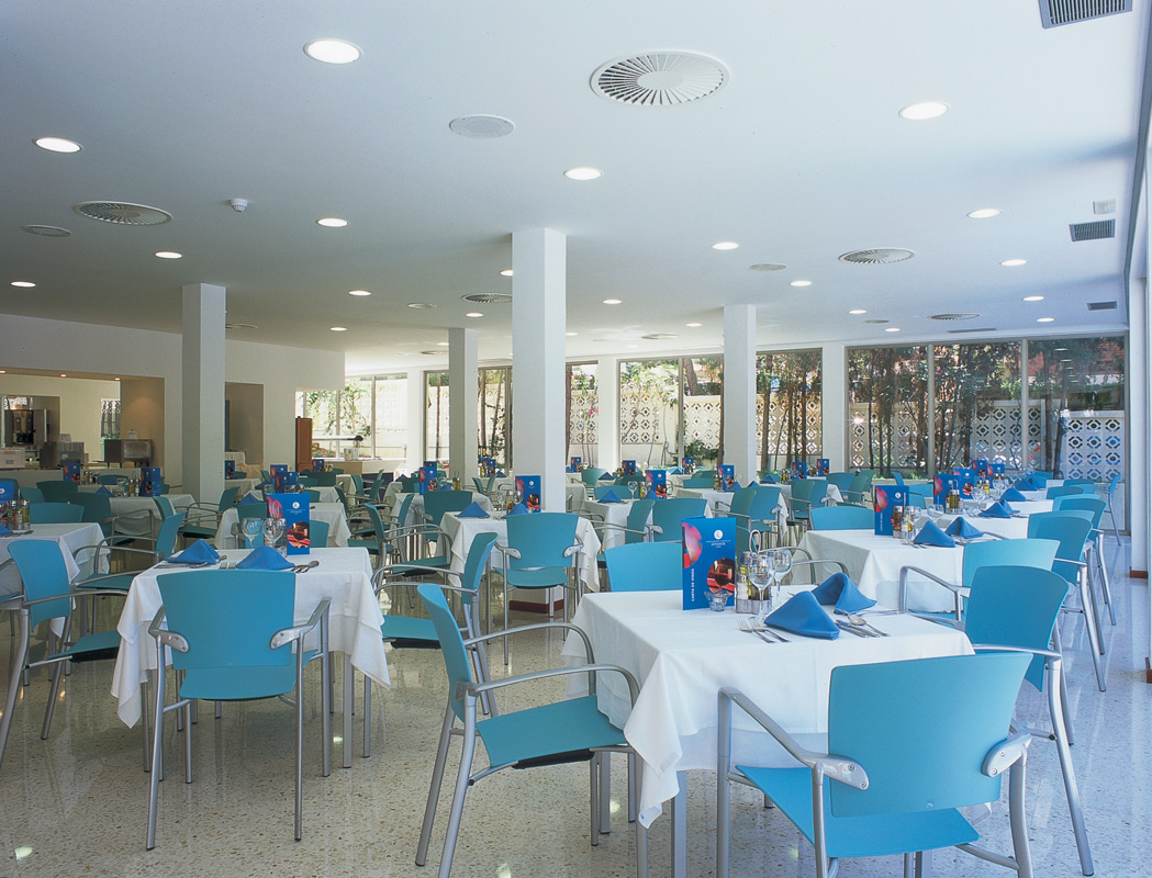 Oferta Fin de Año Apartamentos Levante Club Benidorm