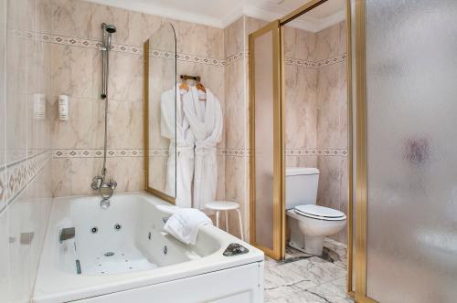 Ofertas Fin de Año Hotel Bahía de Vigo