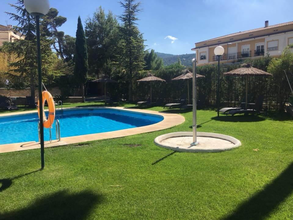 Oferta Nochevieja en Hotel Villa de Biar 4*