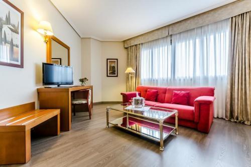 Ofertas Fin de Año Hotel Galicia Palace Pontevedra
