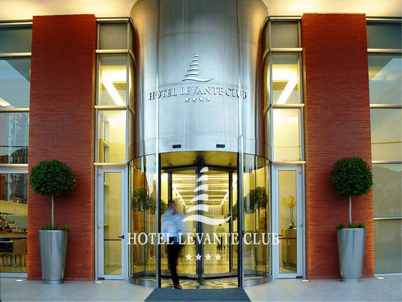 Oferta Fin de Año Hotel Levante Club Benidorm