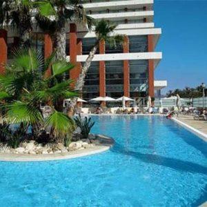 Oferta Nochevieja en Hotel Levante Club 4*