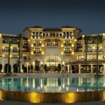 Oferta Nochevieja en hotel Intercontinental Mar Menor 5*