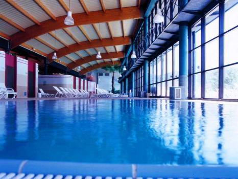 Oferta Nochevieja Hotel Balneario Laias Caldaria Laias Ourense
