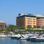 Oferta Nochevieja en Hotel Puerto Juan Montiel 4*
