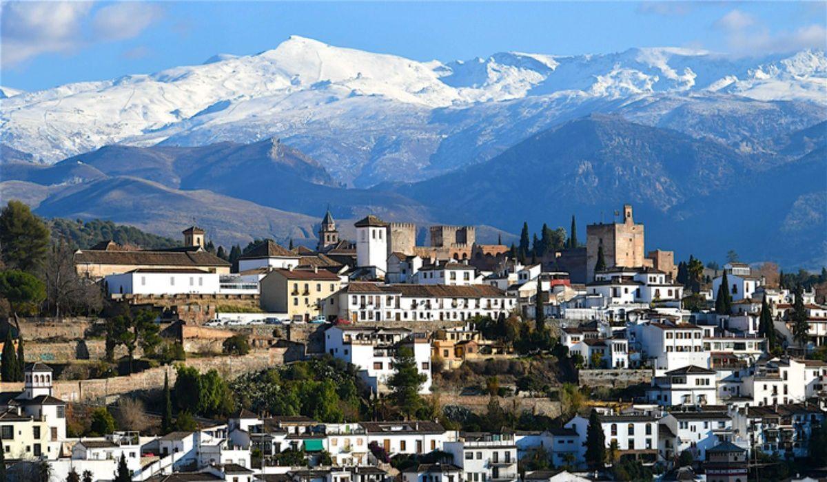 Oferta Nochevieja Esquí Sierra Nevada Hotel + Forfait