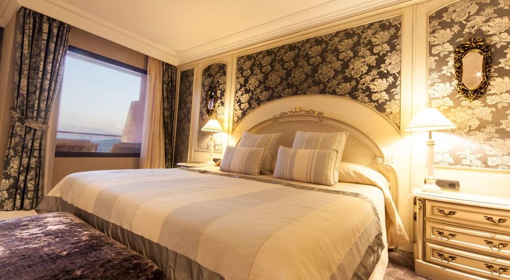 Nochevieja Hotel Valparaiso Palma Mallorca