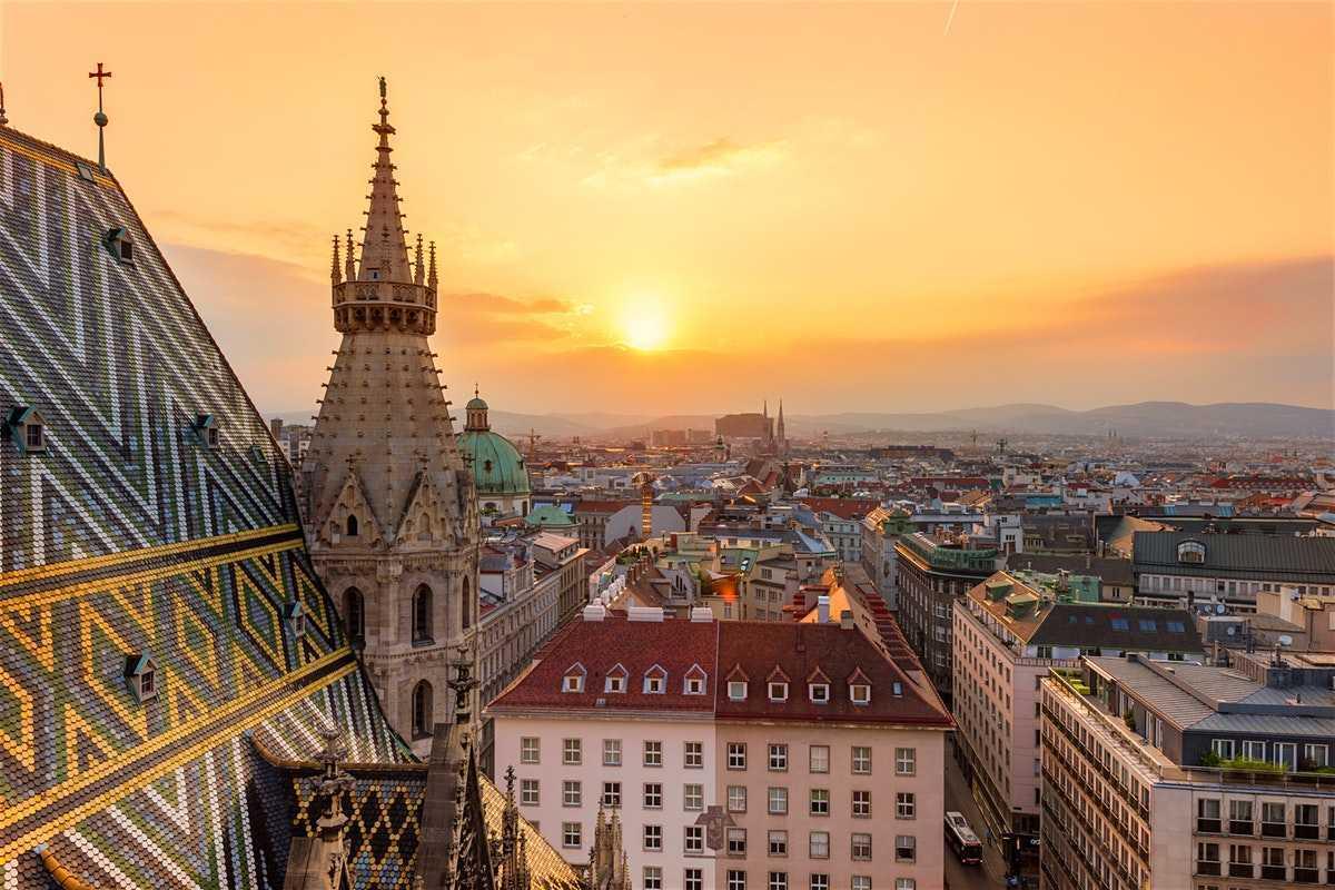 Oferta Fin de Año en Viena con Entrada al Concierto de Año Nuevo